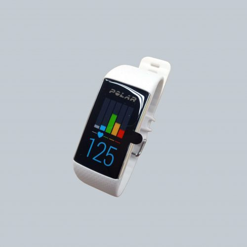 Heart Rate Monitor • 心拍計