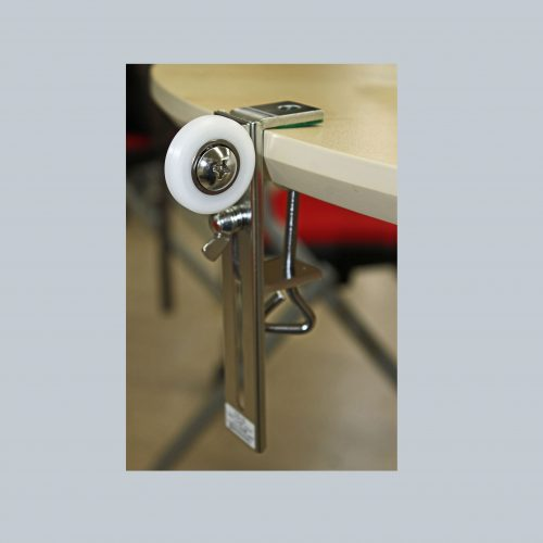 Table Clamp with Pulley • 滑車